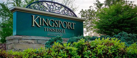 Welcome to Kingsport Fr. Scott & Maryl!