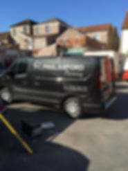 Vehicle graphics for cars, vans and lorries