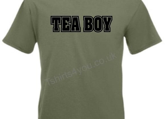 Tea Boy