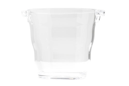 CLEAR ACRYLIC 3.6qt BUCKET