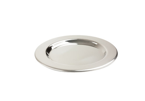 STAINLESS STEEL WINE TRAY