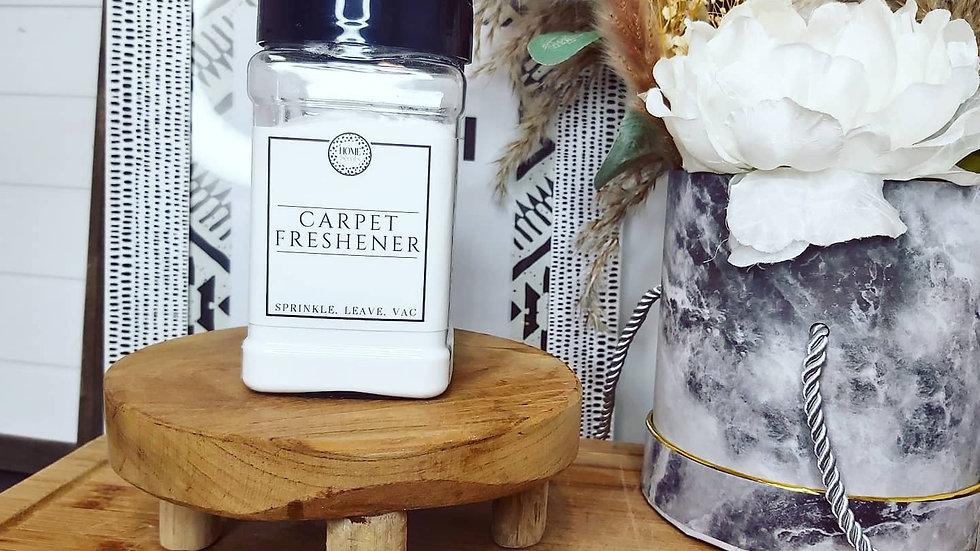 Carpet Freshener and Shaker