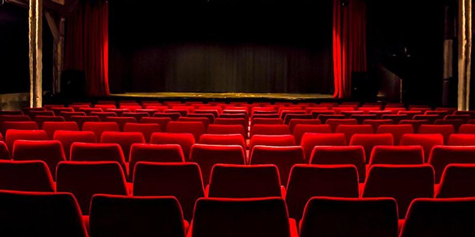 Cours/acting workshop à Paris les samedis matin 9:00/13:30 à la Reine Blanche