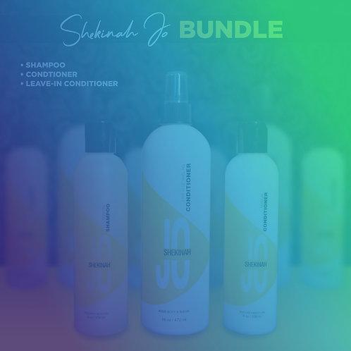 Shekinah Jo – Bundle Package