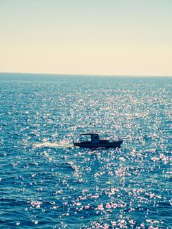 Pula Sea, Croatia