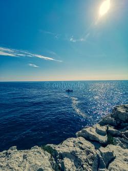 Pula Sea