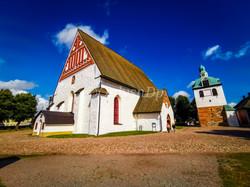 Old City, Porvo, Finland