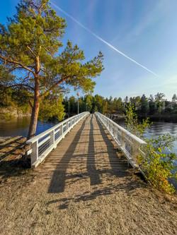 Finland Lakes