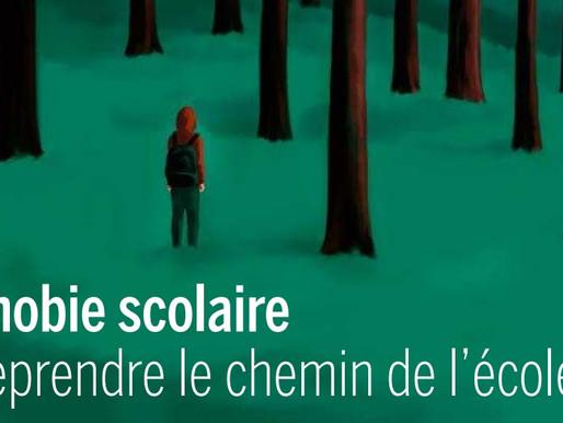 """Article publié dans le """"Le Monde"""""""