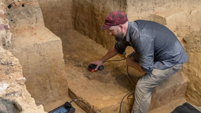 Our systematic approach to assessing archaeological sites
