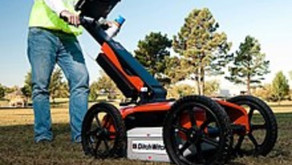Common uses for Ground Penetrating Radar