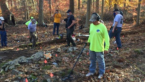 Geophysical Investigation at Morristown National Historic Park