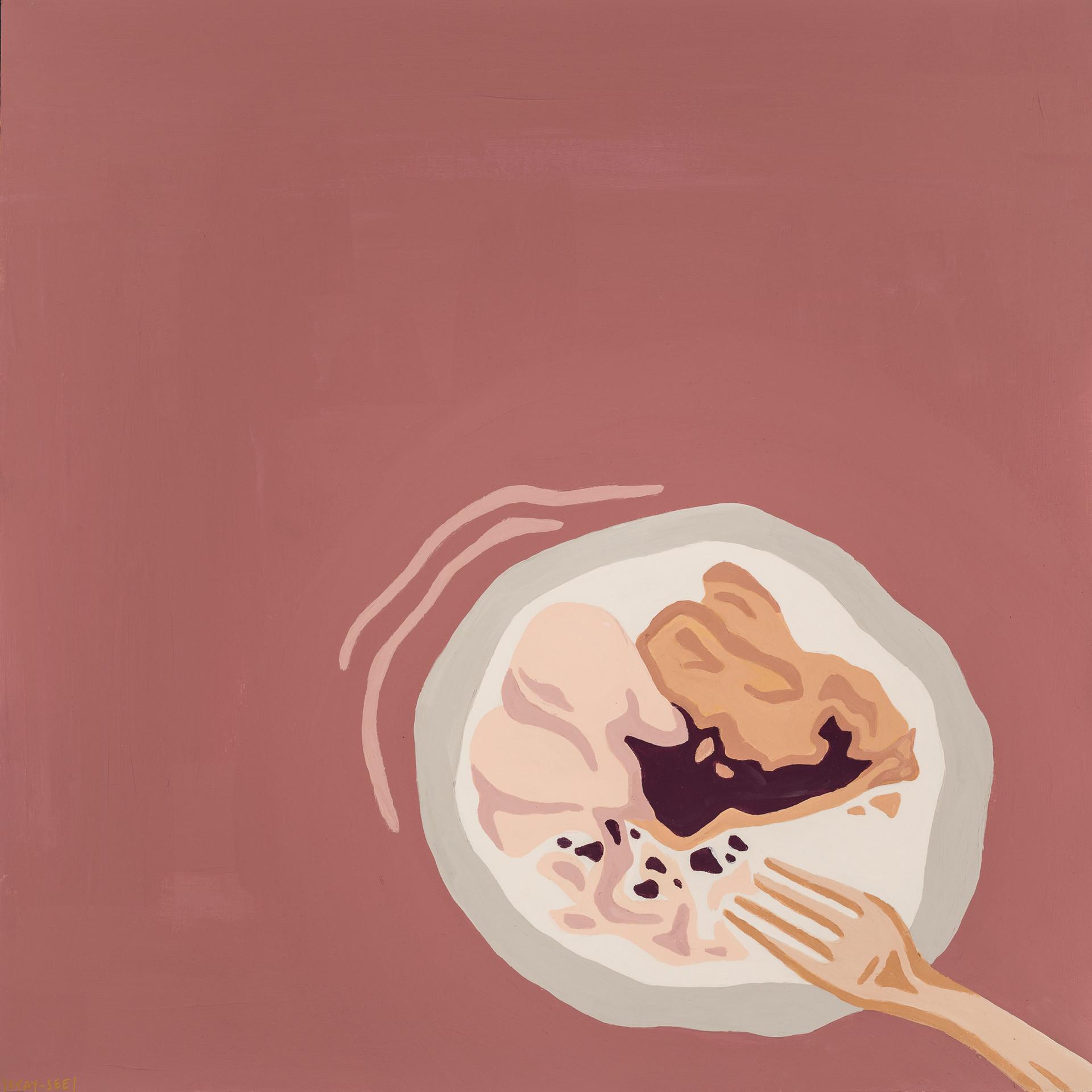 Ice Cream and Pie