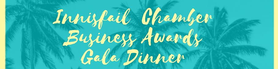 Innisfail Chamber Business Award Gala Di