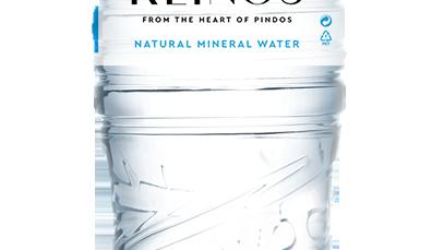 Φυσικό Μεταλλικό Νερό ΚΛΕΙΝΟΣ 1,5L PET Φιάλη.