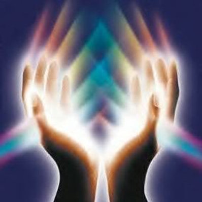 Reiki & Spiritual Healing Package (3 Sessions)