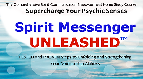 Pathway To Mediumship a journey into mediumship with exercises