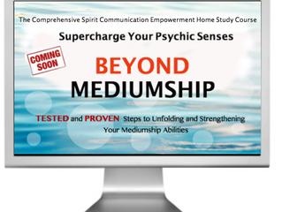 BEYOND Mediumship