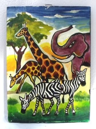 African+painting