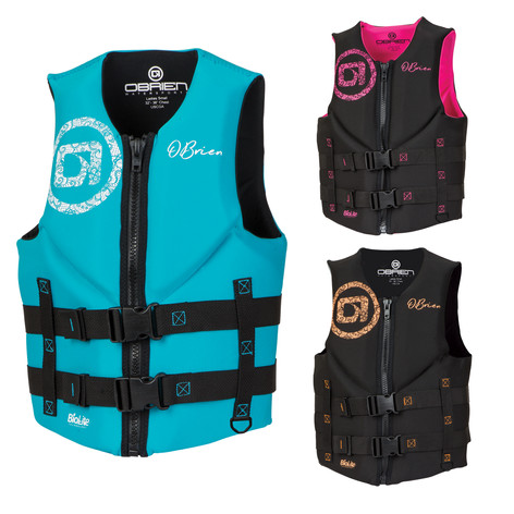 OBrien Womens Traditional Vest