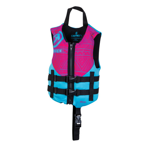 OBrien Aqua Child Vest