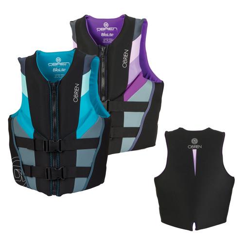 OBrien Womens Focus Vest
