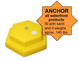 Otter Island Anchor