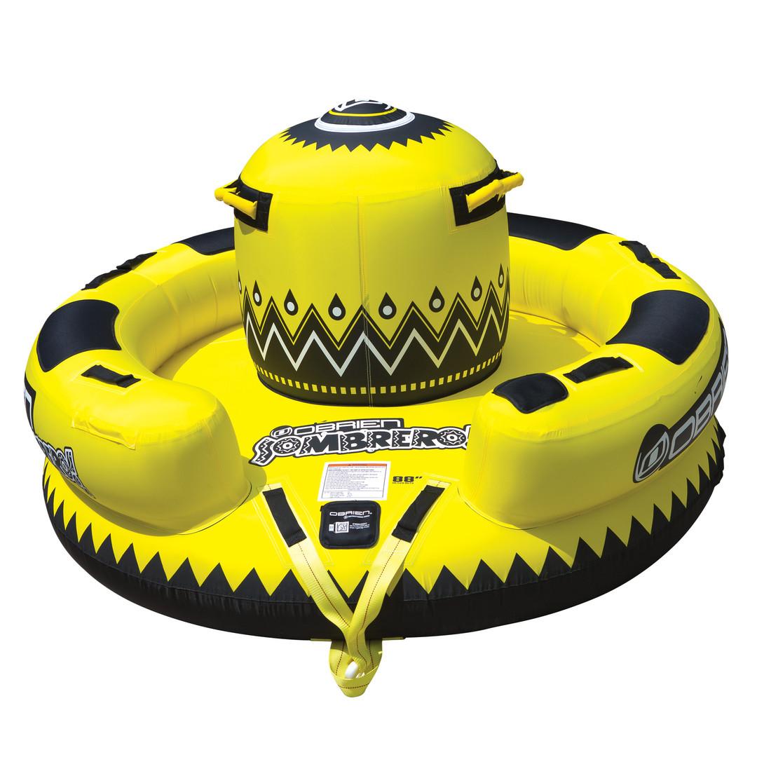 OBrien Sombrero 4