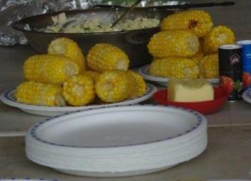 """""""Summer Feast"""""""