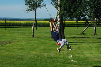 """""""Swingin' in the Park"""""""