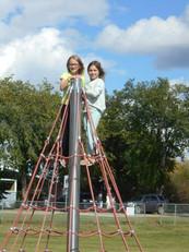 """Enjoying the Playground"""
