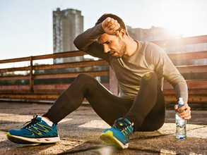 Quitting an Exercise Regimen Can Lead to Depression
