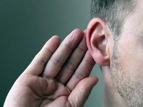 Aid for depression starts with lending an ear