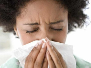 People with allergies and asthma have a higher risk of psychiatric disorders