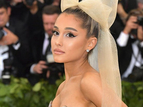 Ariana Grande Reveals She Has PTSD After Manchester Arena Bombing