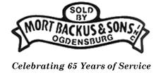 Mort Backus & Sons