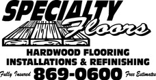 Specialty Floors