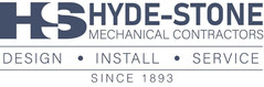 Hyde-Stone Mechanical