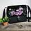 Thumbnail: #201 Sac Lily fleur mauve
