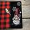 Thumbnail: Napperon Gnome chocolat chaud