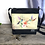 Thumbnail: #400 Petit sac Percé colibris