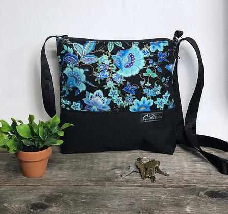 #401 Petit sac Mia aqua