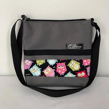 #504 Petit sac Percé