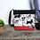 Thumbnail: #403 Petit sac Percé chiens