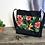 Thumbnail: #407 Petit sac Percé hibiscus