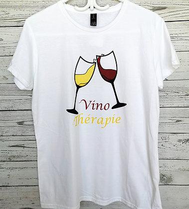 Chandail Coupe de vin