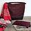 Thumbnail: Sac à tricot moyen coeur