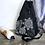 Thumbnail: #809  Sac à dos bandoulière mandala