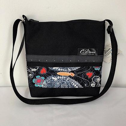 #505 Petit sac Percé