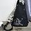 Thumbnail: #501 Sac à dos bandoulière chat